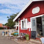 Gourmetburgare hos Kalk i Löttorp