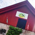 Året runt-fika på Ölands Söderbönor i Mörbylånga