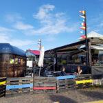 Karlevi stenkvarn – en av tre holländska stenkvarnar på Öland