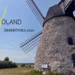Tävling: Vinn ett ex av boken Ölandstokar och Nollåttor av Elin Johansson