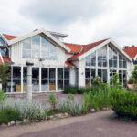 Tillbaka till järnåldern på Sandby borg