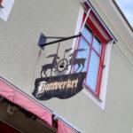 Mormors kakor hos Nya Conditoriet i Borgholm