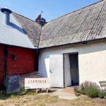 Mysigaste gårdshandeln hos Kalm Taste i Kastlösa